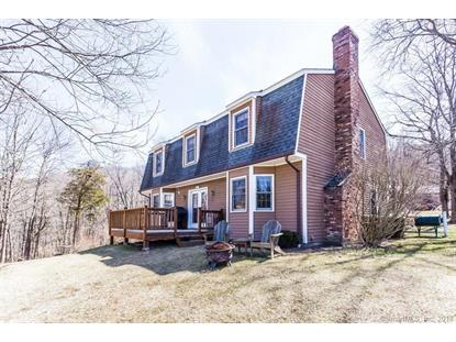 4 Quail Ridge Road, Gaylordsville, CT