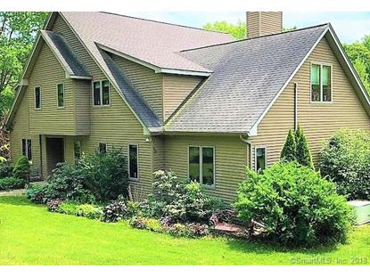 110 Southworth Drive, Ashford, CT