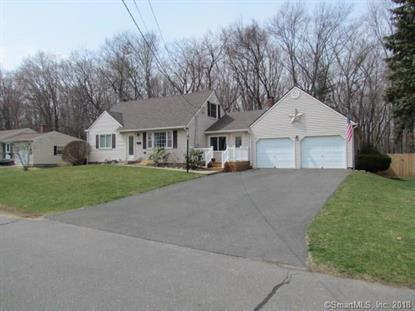16 Vernon Road, Enfield, CT