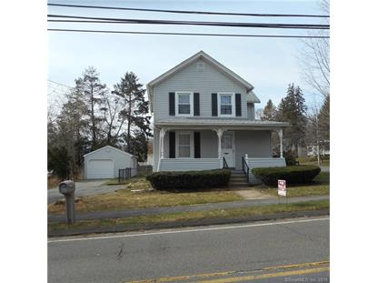 35 Hill Avenue, Wallingford, CT
