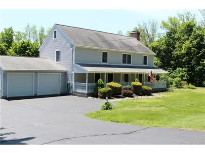 30 Fox Hill Road, Pomfret, CT
