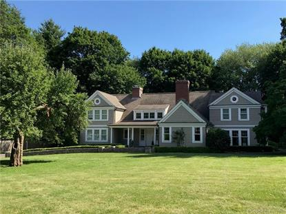 6 Old Orchard Road, North Haven, CT