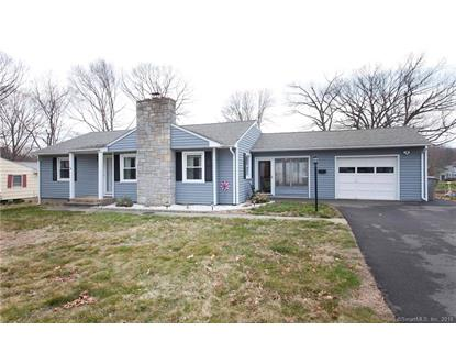 95 Carpenter Avenue, Bristol, CT