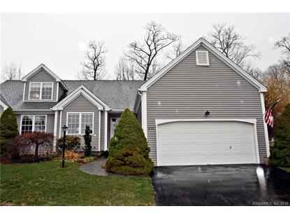551 Mohave Circle, Shelton, CT