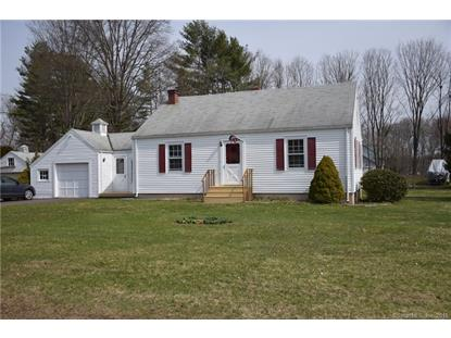 46 Broadview Road, Cheshire, CT