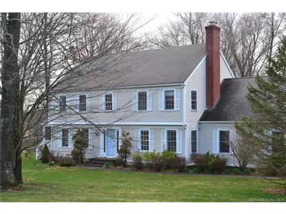 406 Carriage Drive, Southbury, CT