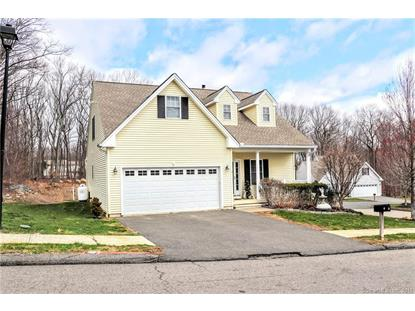 286 Beth Lane Waterbury, CT MLS# 170074003