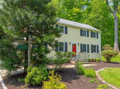 8 Cross Brook Lane Westport, CT MLS# 170074675