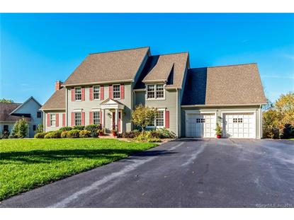 7 Winchester Way Cromwell, CT MLS# 170074931