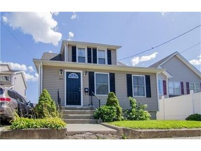 505 Salem Street Bridgeport, CT MLS# 170074987