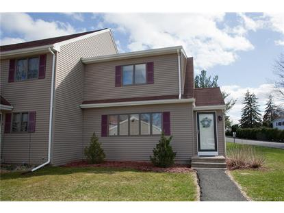 2 Partridge Court Windsor Locks, CT MLS# 170075876