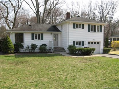 22 Putter Drive Stamford, CT MLS# 170076318