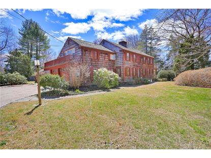 62 Richards Lane New Canaan, CT MLS# 170076981