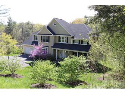 9 Canterbury Court, Goshen, CT