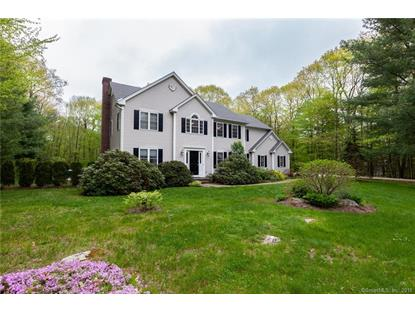 10 Quail Run, Harwinton, CT