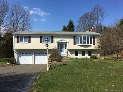 585 Woodruff Road Milford, CT MLS# 170077723