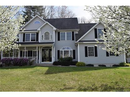 27 April Way Bloomfield, CT MLS# 170078536