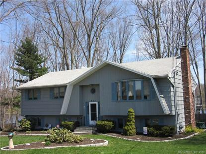 622 Lakeside Boulevard West Waterbury, CT MLS# 170079234