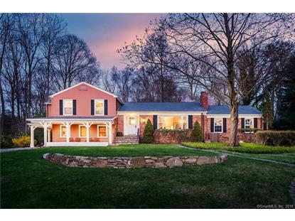 1210 Galloping Hill Road, Fairfield, CT