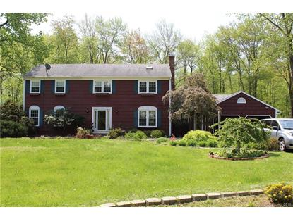 16 Fox Chase Road Bloomfield, CT MLS# 170079670