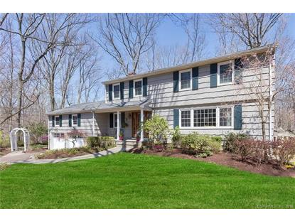 66 Trailing Rock Road, Stamford, CT