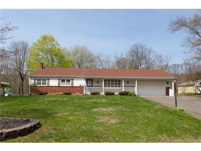 780 Hill Street Hamden, CT MLS# 170079739