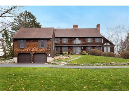 135 Davenport Farm Lane West, Stamford, CT