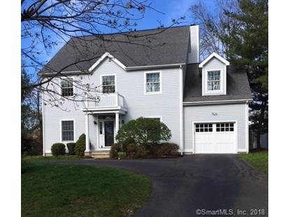 4 Palmer Lane, Darien, CT
