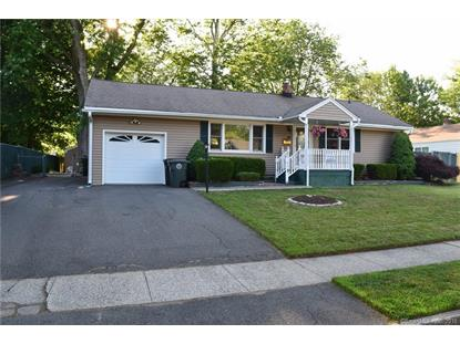 48 Harley Road Milford, CT MLS# 170080415