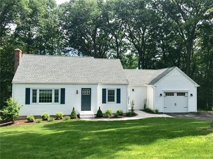 53 Barry Lane Simsbury, CT MLS# 170081996