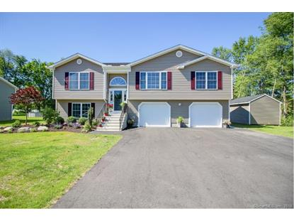 218 Burwell Road West Haven, CT MLS# 170082447