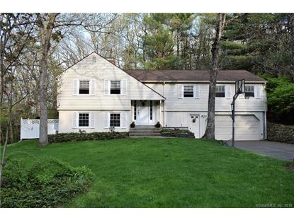 31 Chestnut Hill Road Simsbury, CT MLS# 170082791
