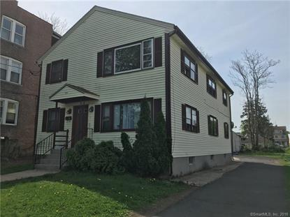 53 Daly Avenue New Britain, CT MLS# 170082824