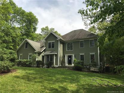 6 Brandywine Lane, Sandy Hook, CT