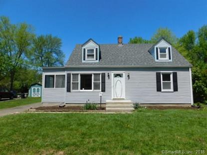 13 Ahern Avenue Windsor Locks, CT MLS# 170083332