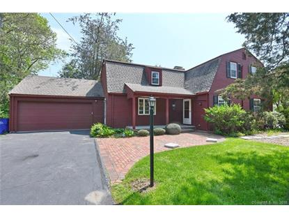 80 Mountain Terrace Road, West Hartford, CT