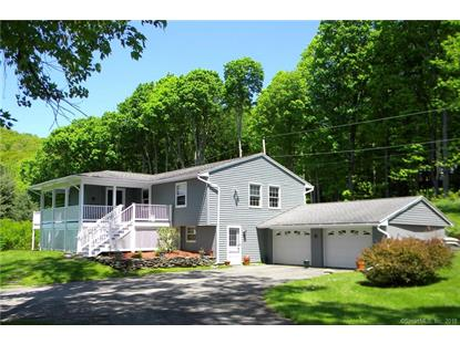 215 Belgo Road Salisbury, CT MLS# 170083522