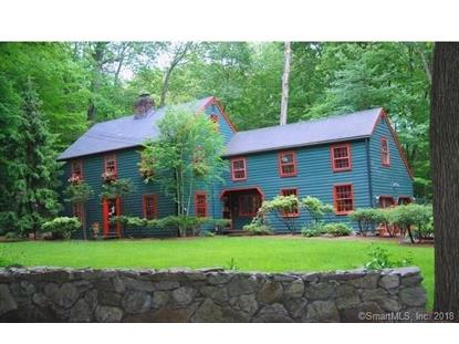 6 Highwood Lane, Westport, CT