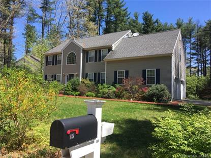 45 Adeline Place, Mansfield, CT