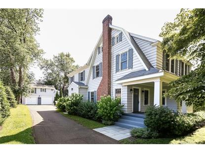 4 Cherry Lane, Old Greenwich, CT