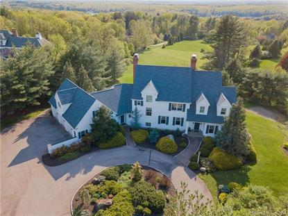 33 Stonefield Road, Avon, CT