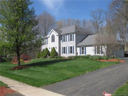 14 Autumn Leaves Road, Wallingford, CT