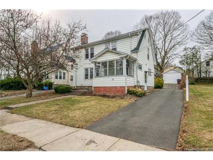 28 Hampton Street, New Britain, CT