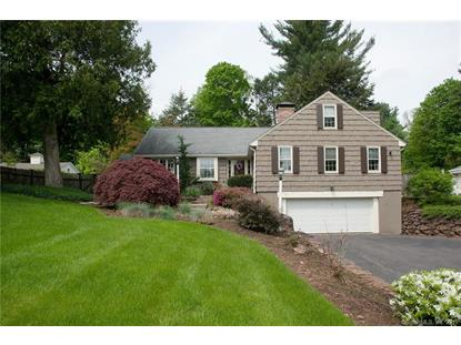 561 Mountain Road, West Hartford, CT