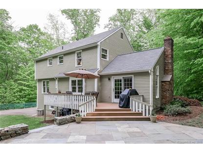25 Carmel Court, Madison, CT