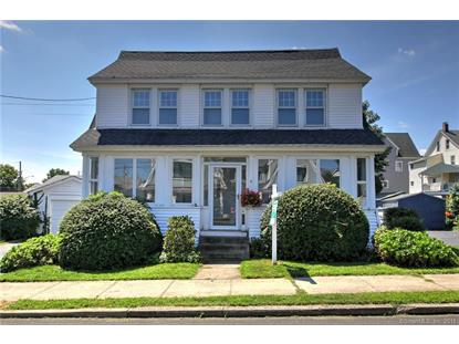 5 Clinton Street Milford, CT MLS# 170086250