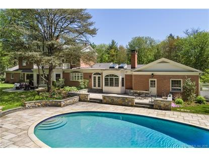 3 Wynn Lane Greenwich, CT MLS# 170086501