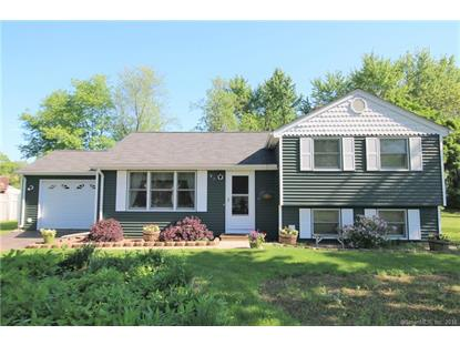 22 Linsal Street Windsor Locks, CT MLS# 170087559