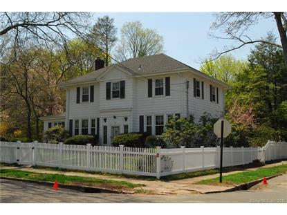46 Hall Street Hamden, CT MLS# 170088871