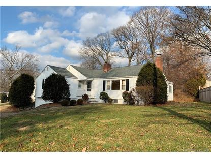 40 Phillips Lane Darien, CT MLS# 170089184